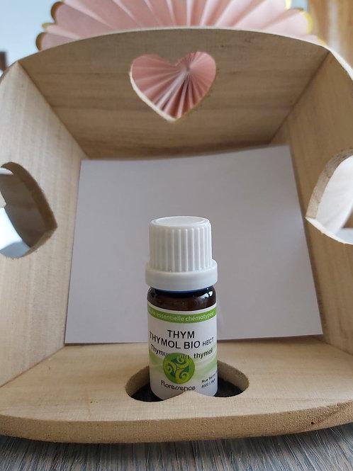 Huile essentielle de Thym à linalol BIO 10 ml
