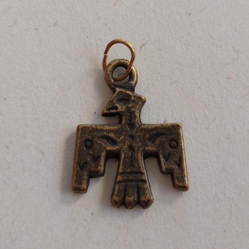 Amulette Aigle