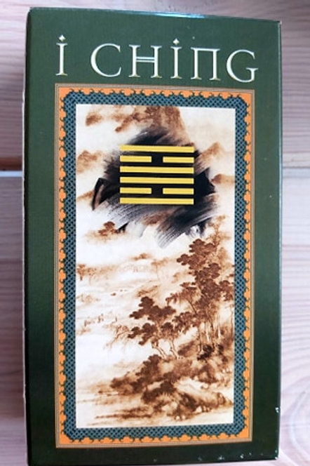 Tarot I ching Donelli