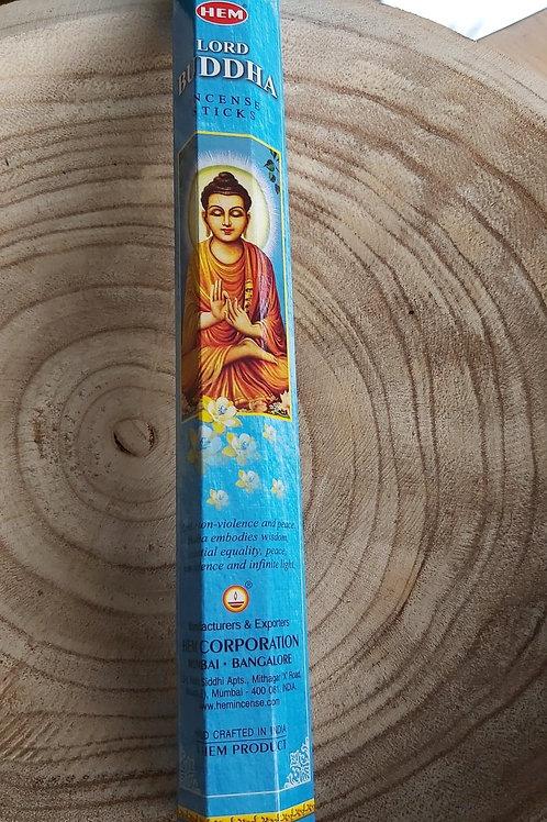 Encens Lord Bouddha