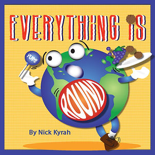 Everything is Round _ 400x400.jpg