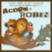 Acorn & Robin _ 400x400r.jpg