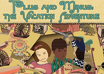 Plus Meet Minus the Vacation Adventure.p