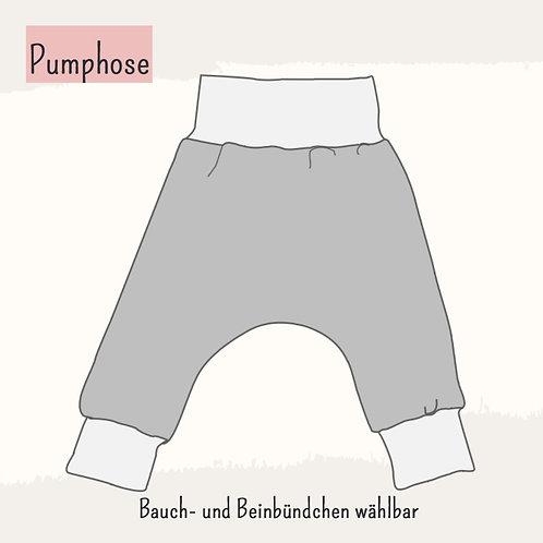 Basic Pumphose