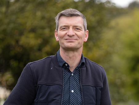 Philippe PLANTIN, tête de liste Fiers d'être Artisans