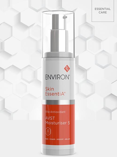 Vita-Antioxidant AVST Moisturiser 5