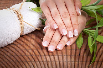 Woman's french manicure.jpg