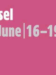Art Basel 2016に出展。