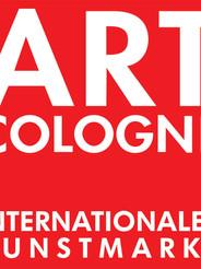 ドイツ、ケルンにて行われるART COLOGNE 2015に出展。