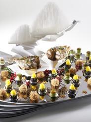 ボキューズ・ドール、フランス料理アジア大会に制作参加