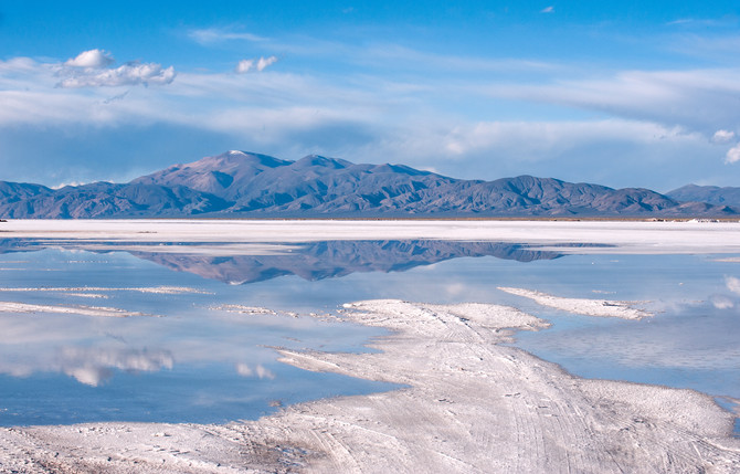 The Lithium Triangle's Five Major Projects to Watch