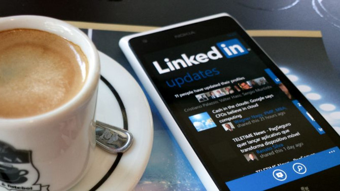 Eight Tips for LinkedIn Success