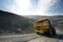 mining project funding