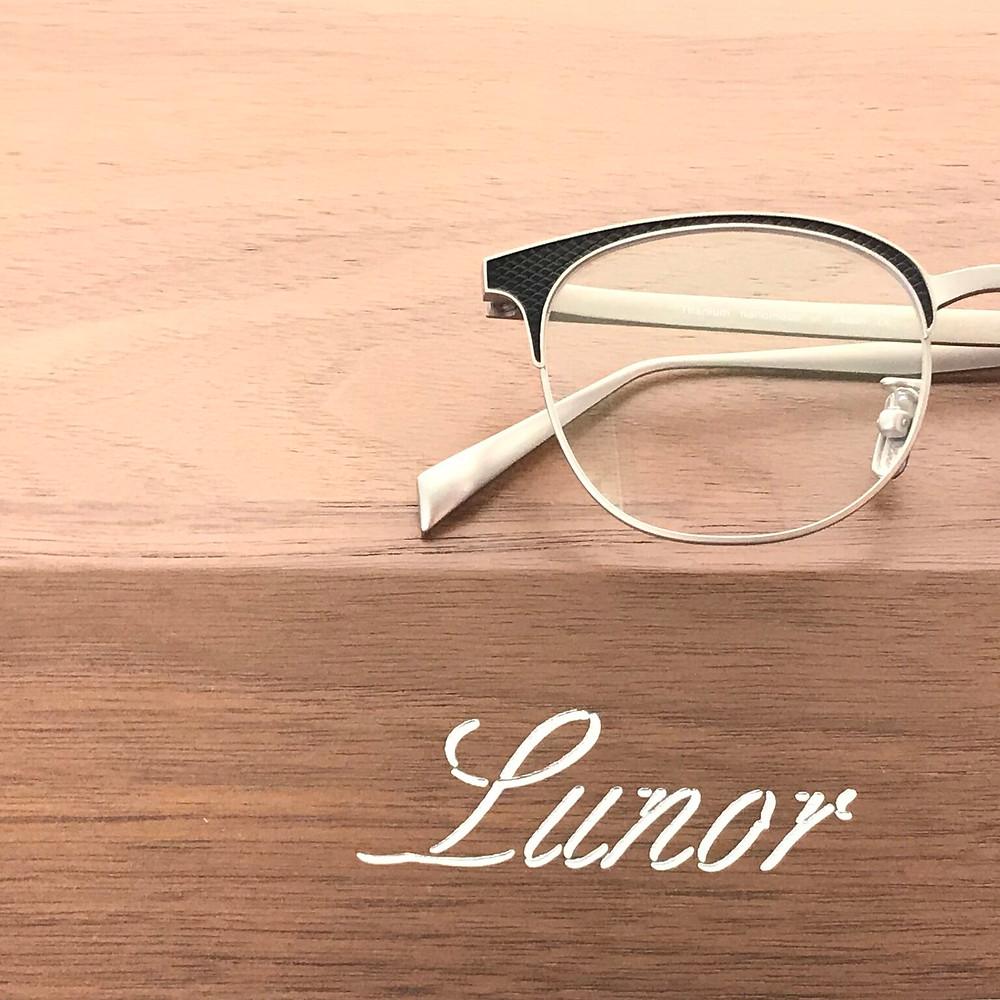 Lunor Brille