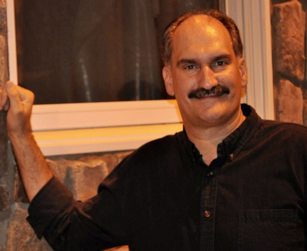Ken Semler, founder and President of Express Modular