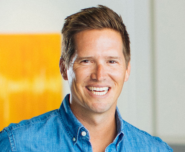 Paul Wurth, Vice President of Sales of Buildertrend