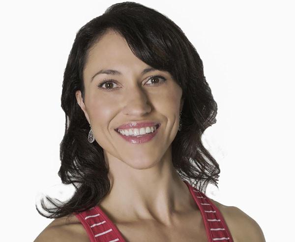 Lila Gonzalez - Author, Speaker, Coach