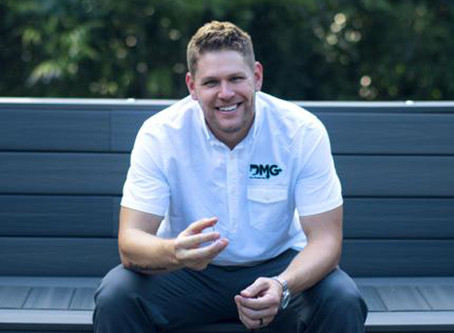AOC Show 115 - How Building Relationships can Grow your Business