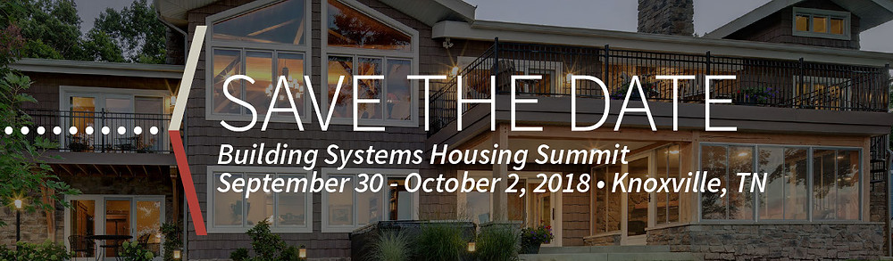 Building Systems Housing Summit