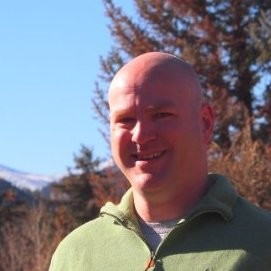 Jason Davis, President of Colorado Modular Homes