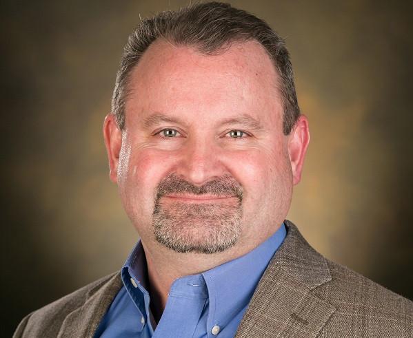 Michael Smith, Director of the Colorado Homebuilding Academy