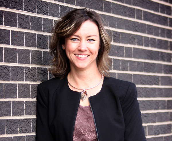 Victoria Gaulrapp, owner of Drive Your Development