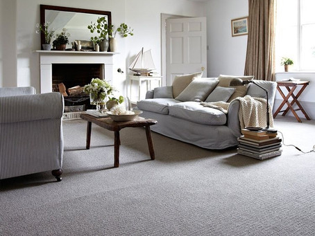 Top tips on choosing the right carpet for you