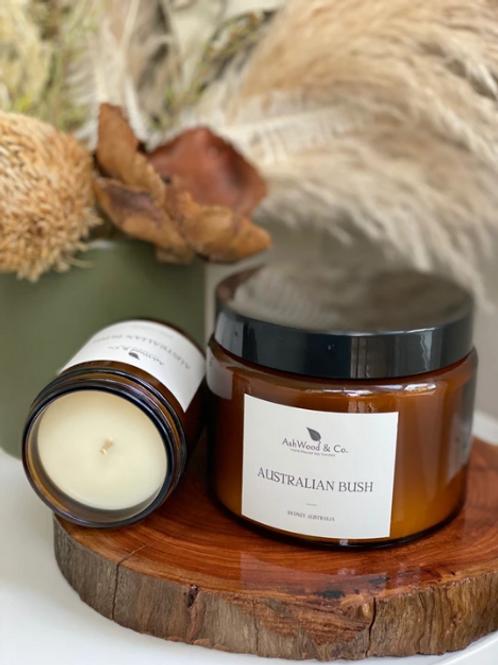 Australian Bush Soy Candle/Diffuser