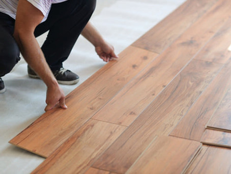Quick Flooring Tips