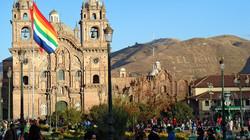 The Rainbow & Inca Empire Flags: A Curious Case of Historical Synchronicity