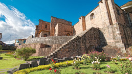 QORIKANCHA, The Most Sacred Site of the Inca Empire