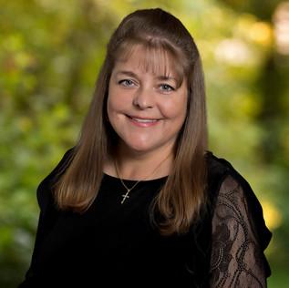 Lisa McDonald, Board Chair