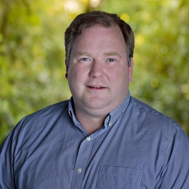 Brandon Larson