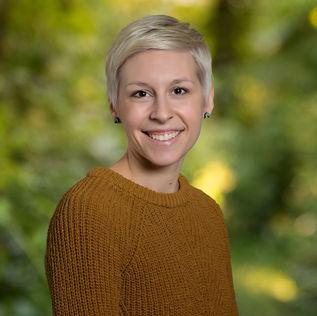 Terri Flansburg, MSW LICSW