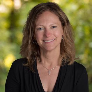 Stefanie Hofman, MA LMFT