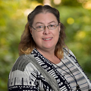 Janet Martin, MA LPCC