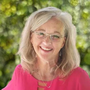 Molly Hegman - Client Services
