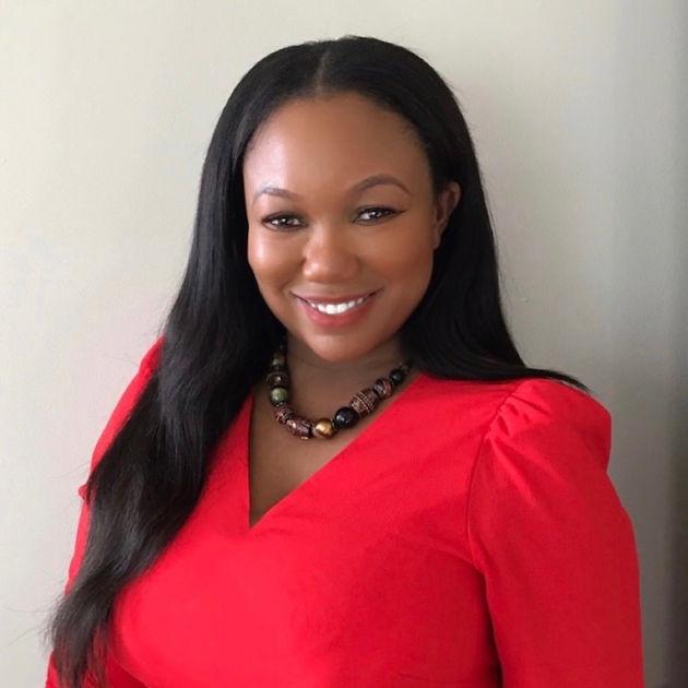 Vickie Jackson, MA