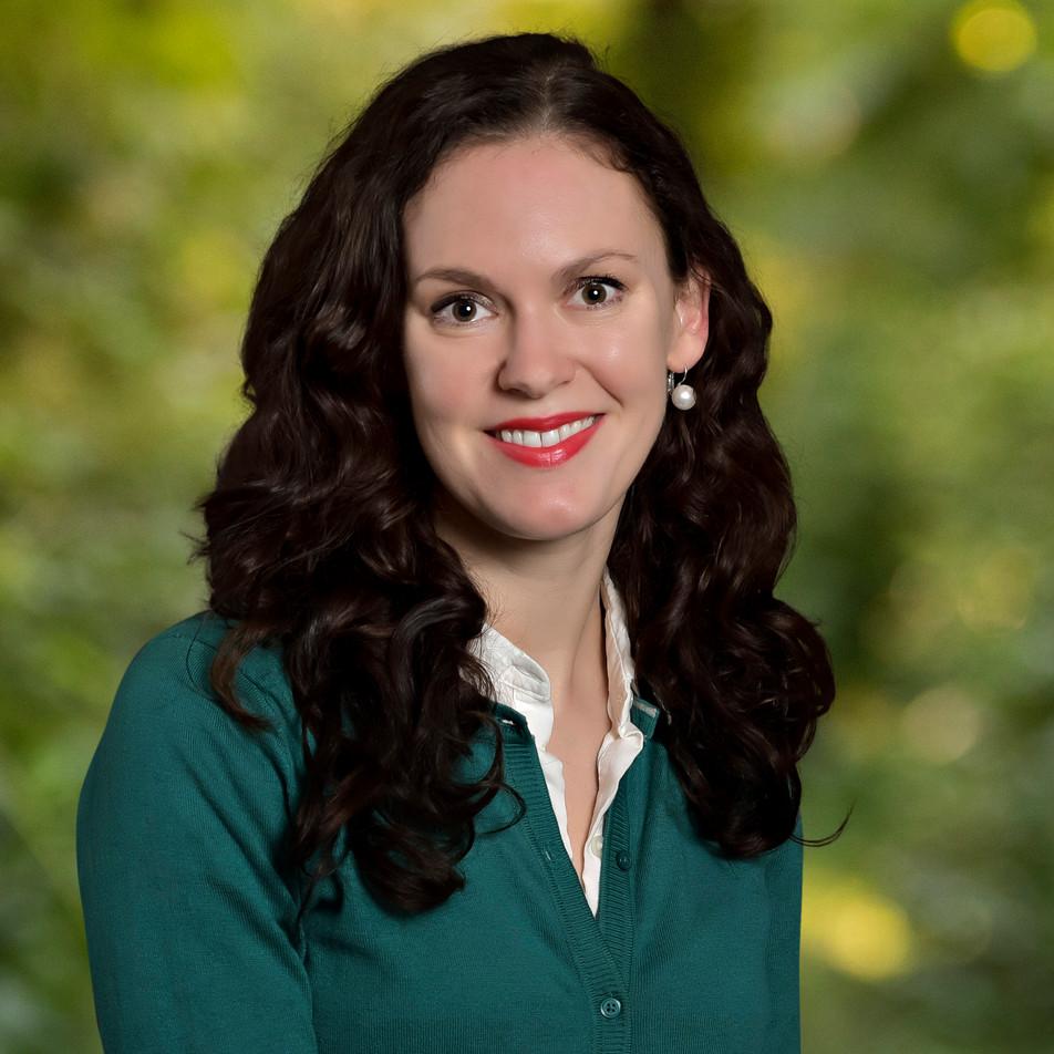 Julia Kidwell, PhD LP, Clinical Director