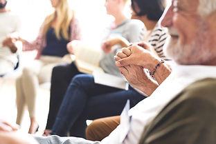Church Partnership Program for mental health services