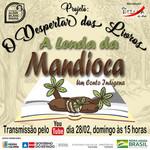 CONTACAO - EDICAO 2 - A LENDA DA MANDIOC