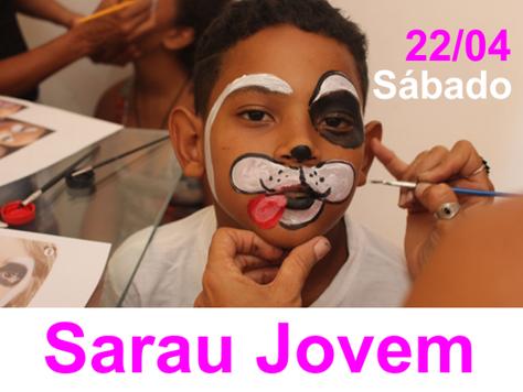 SARAU JOVEM