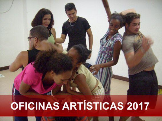 OFICINAS ARTÍSTICAS