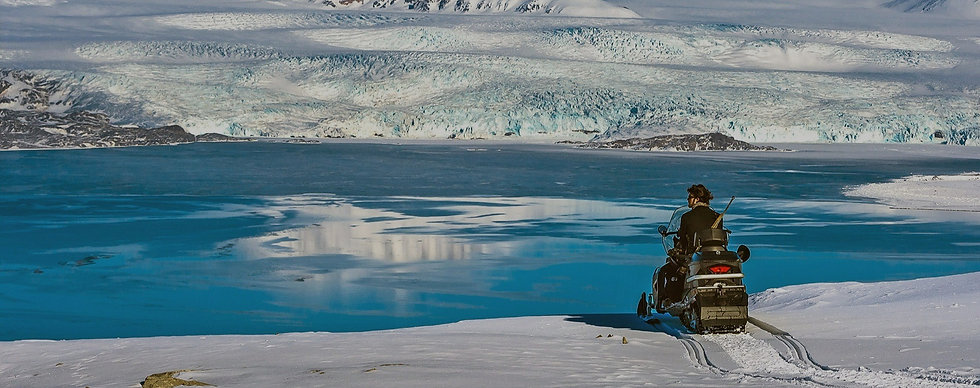 Svalbard Stories 5 Days