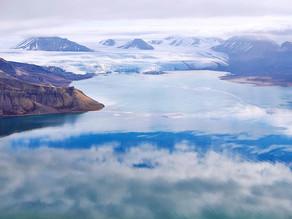 Берег холодного северного моря - это отдельный мир.