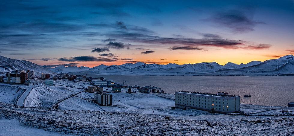 Boundless Arctic Express