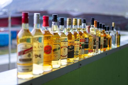 Aquavit Bar, Icebreaker Bar Krasin