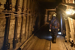 Tour to the Mine