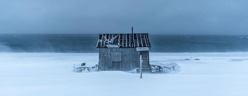 Svalbard Stories day 2