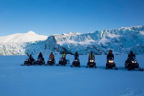 Svalbard Stories day 4